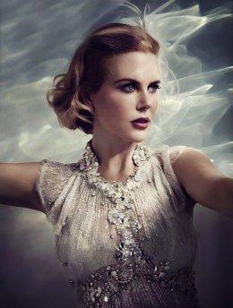 Nicole Kidman en 'Grace of Monaco'