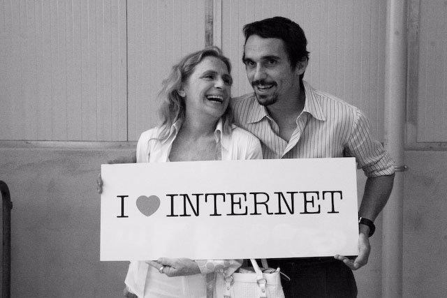 Recurso Internet