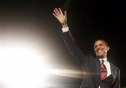 Recurso Obama