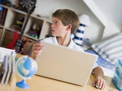 El 70% de los menores encuentra métodos para escapar del control parental en internet