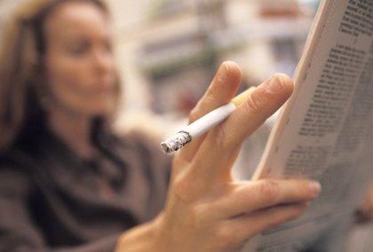 Caen un 18% los casos de asma infantil en Inglaterra tras la prohibición de fumar