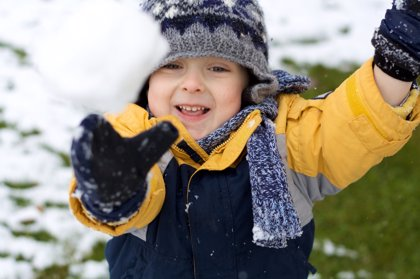 Disfrutar del invierno con seguridad: cómo prevenir problemas