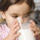 Cuánta leche deben tomar los niños