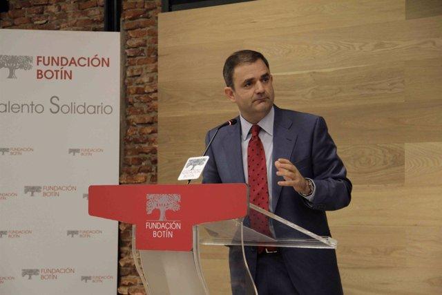 DIRECTOR GENERAL FUNDACIÓN BOTÍN