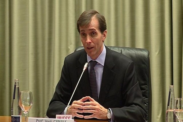 Andrew Martin, COO de Compass Group PLC