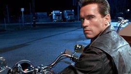 Arnold Schwarzenegger confirma que estará en Terminator 5