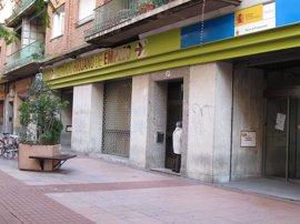 Andalucía, con un 15,5%, y Cataluña, con un 14,1%, lideraron la subida del paro en 2012