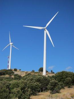 Molinos, Aerogeneradores, Eólico, Energía Eólica, Viento