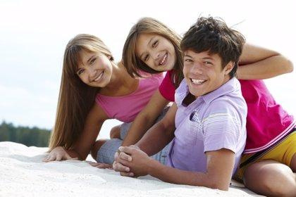 La autonomía de los adolescentes