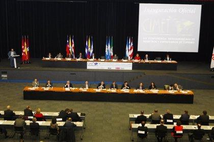 Ministros de Turismo de diez países iberoamericanos se dan cita este martes con empresarios españoles