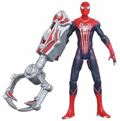 Concurso Superhéroes de Hasbro