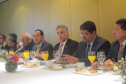 México.- España es el mayor inversor en materia turística en Ciudad de México