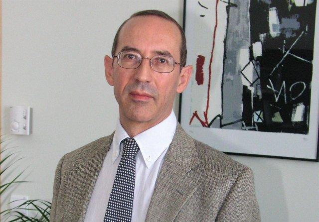 Catedrático De La UPO Antonio Villar