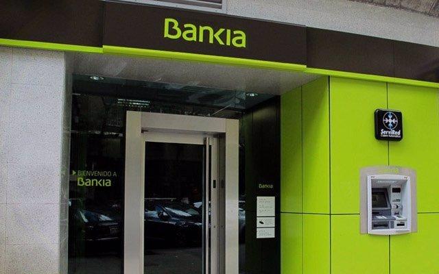 Nueva marca Bankia
