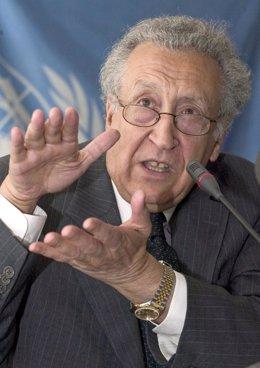Lajdar Brahimi