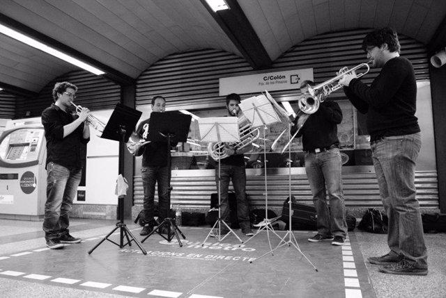 Flehe Brass Quintet