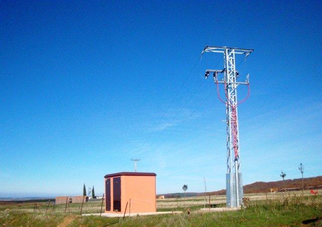 Estación de Urrez