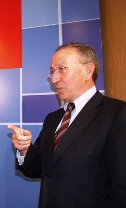 Emilio Álvarez