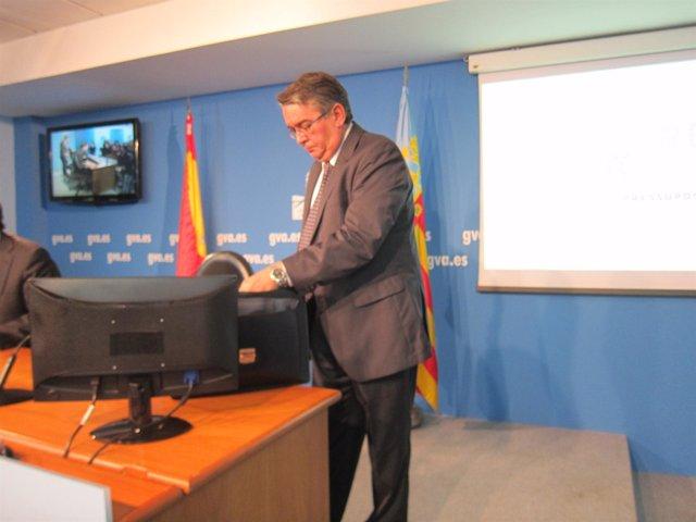 José Manuel Vela