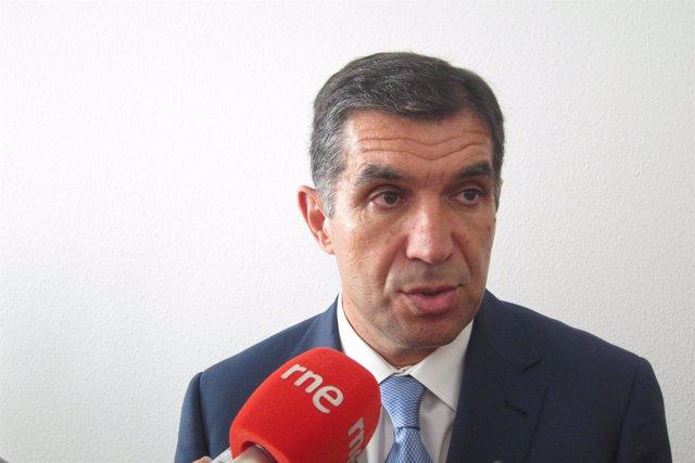 Lorenzo Del Río.