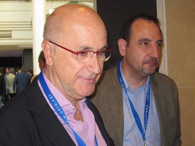Josep Antoni Duran