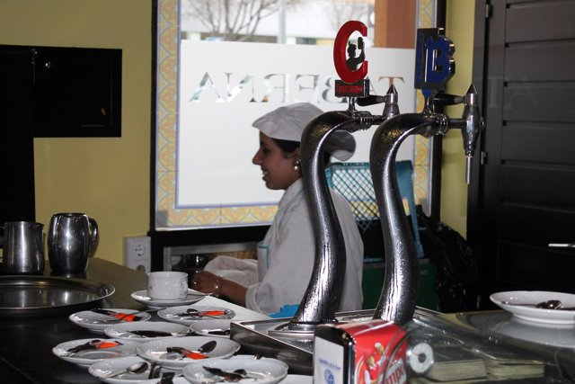 CAFETERÍA, CONSUMO, IPC, PRECIOS, NEGOCIO, AUTÓNOMO, CAFÉ