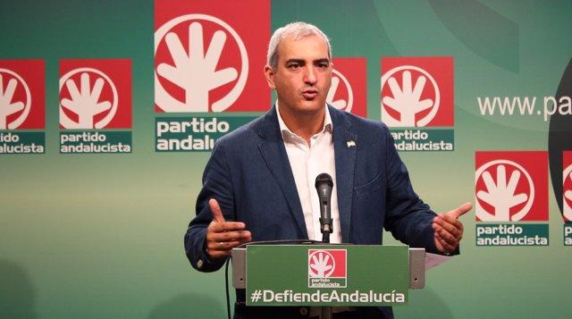 Antonio Jesús Ruiz