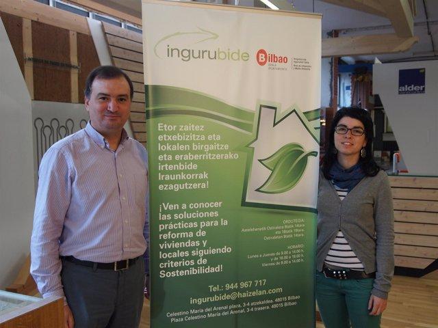 Representantes de Ingurubide