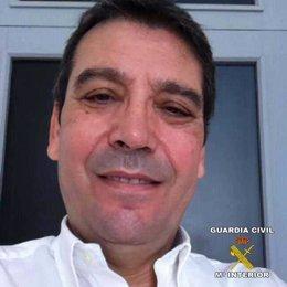 Juan Antonio Esteban Cerdán