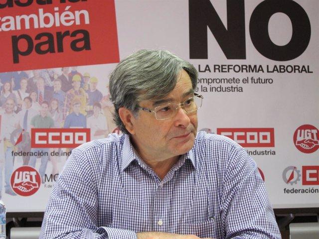 Manuel Fernández 'Lito'