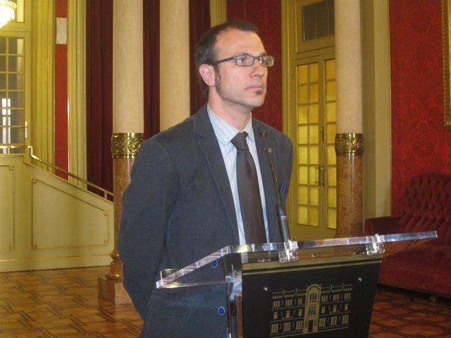 Gabriel Barceló