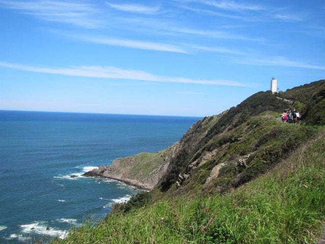 Costa de Bizkaia