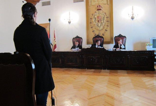 Juicio en Toledo