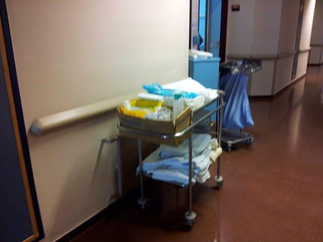 Hospital, Sanidad En Cantabria