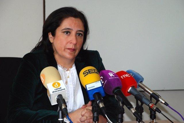 Fátima Guadamillas, UCLM