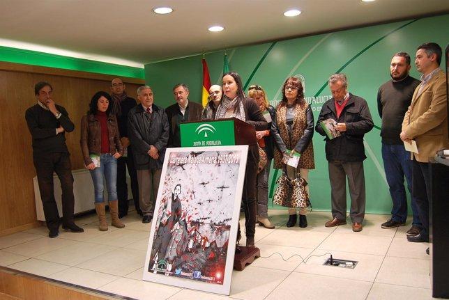 Víctimas Almería-Málaga