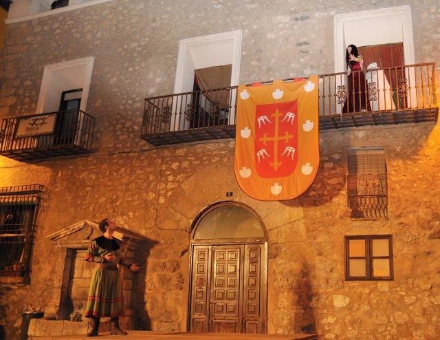 Bodas De Isabel, Teruel