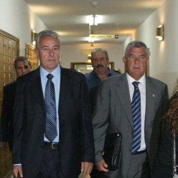 Ex comisario jefe de los Tedax, Juan Jesús Sánchez Manzano