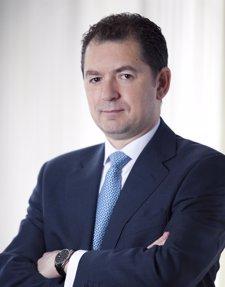 Francisco Gómez Martín, consejero delegado de Banco Popular