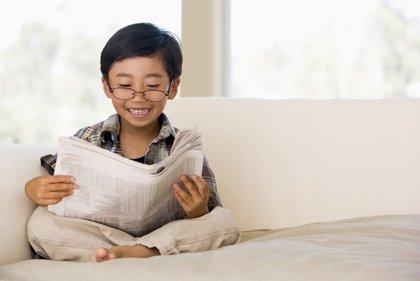Una app para que los niños entiendan las noticias del periódico