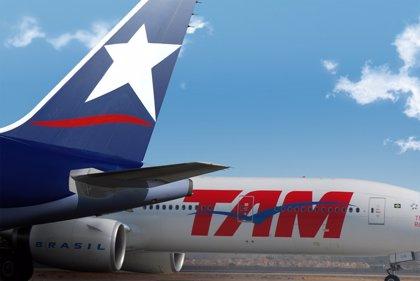 Chile/Brasil.- LATAM facturó más de 160 millones el pasado ejercicio en España