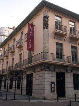 Sede De La Fundación Botín