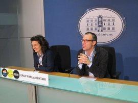 La Asamblea del PSM-IV-ExM aprueba el documento para iniciar su nueva etapa política con el 98% de los votos