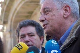 El BNG exige a Feijóo que explique la 'Galicia connection' en la supuesta financiación ilegal del Partido Popular