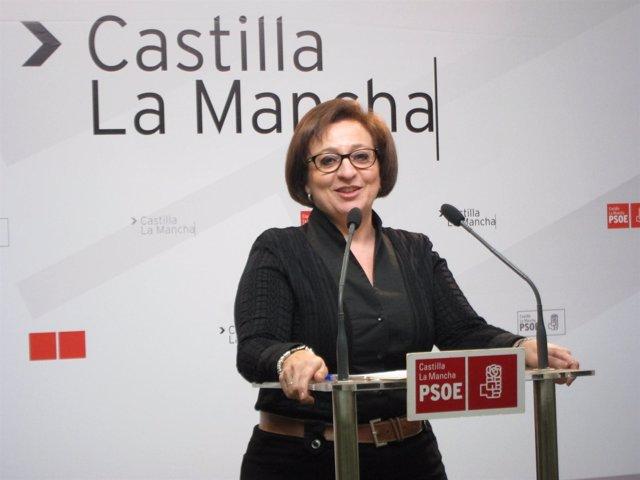 Guasalupe Martín
