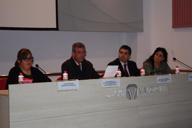 4ª Jornada Sobre Implantación De Estrategias De Seguridad Del Paciente