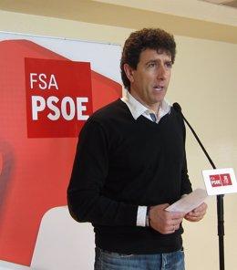 Jesús Gutiérrez.