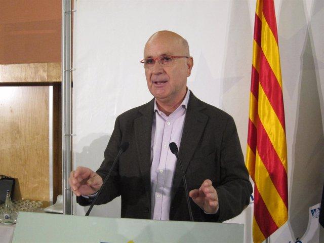 Josep Antoni Duran (UDC)