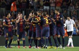 Fútbol/Liga BBVA.- Previa del Valencia-FC Barcelona