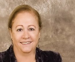 La escritora gallega Marica Campo